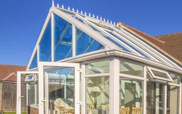 conservatory roof insulation costs Limavady
