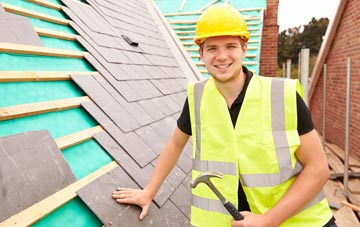 find trusted Limavady roofers