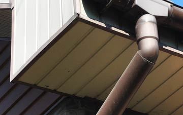 Limavady soffit installation costs
