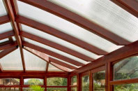 Limavady conservatory roofing insulation